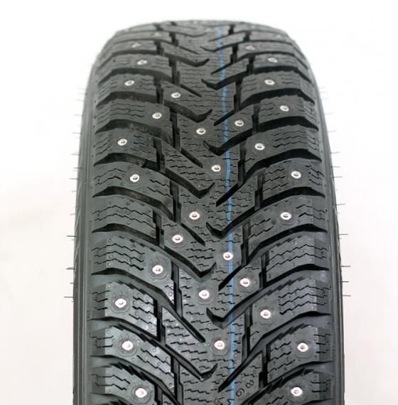 Шины Nokian Hakkapeliitta 8 185/65 R15 92T XL в Санкт-Петербурге - купить зимние шины по цене 3 650 руб.