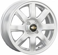 Replica GM15 6x15/4x100 D56.6 ET49