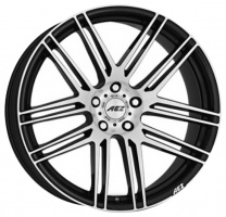 AEZ Cliff Dark 8.5x19/5x112 D70.1 ET35