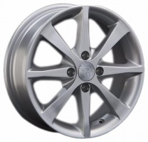 Replica NS131 6x15/4x100 D60.1 ET45