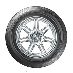 Шины Bridgestone Ecopia EP850 225/65 R17 102H в Санкт-Петербурге - купить летние шины по цене 5 775 руб.