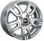 Replica GM44 5.5x14/4x100 D56.6 ET39