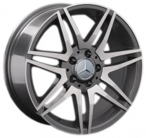Replica MB100 7.5x17/5x112 D66.6 ET46