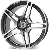 Replica MB94 8.5x18/5x112 D66.6 ET43