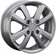 Replica NS47 5.5x15/4x100 D60.1 ET45