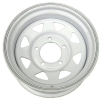 Off-Road-Wheels НИВА 7x16/5x139.7 D98.5 ET25